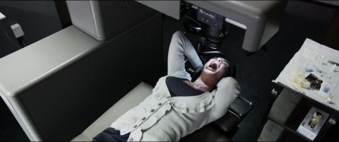 кадры из фильма Пункт назначения 5 Жаклин МакИннес Вуд,