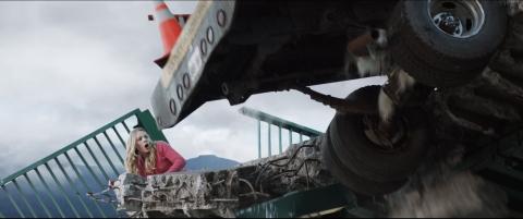 кадр №88244 из фильма Пункт назначения 5
