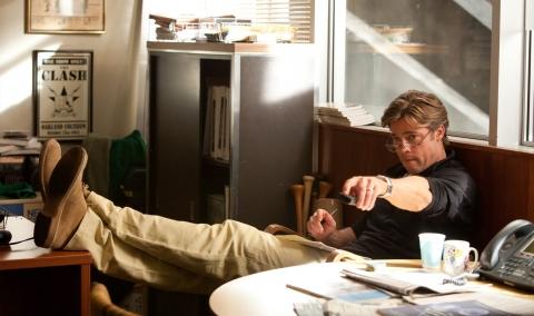 кадр №88414 из фильма Человек, который изменил все