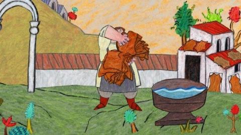 кадр №88571 из фильма Гора самоцветов 6