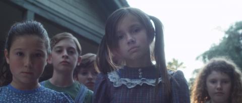кадр №88696 из фильма Дети кукурузы: Генезис
