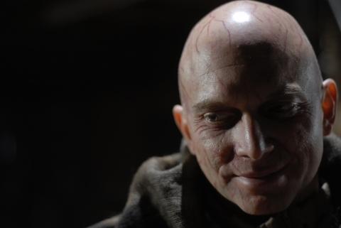 кадры из фильма Земля вампиров