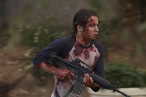 кадр №88843 из фильма Красный штат