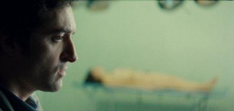 кадр №89009 из фильма Американец*