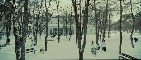 кадр №89118 из фильма Ева: Искусственный разум