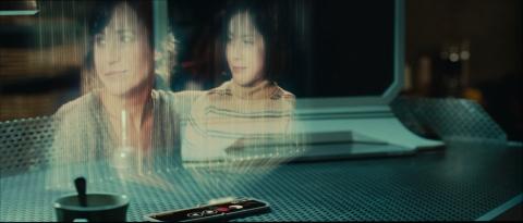 кадры из фильма Ева: Искусственный разум