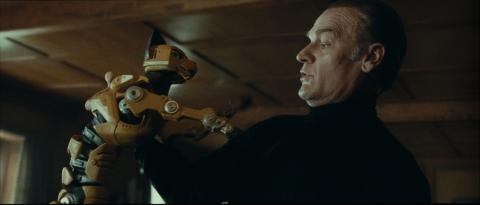 кадр №89125 из фильма Ева: Искусственный разум