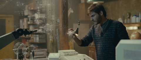 кадр №89127 из фильма Ева: Искусственный разум