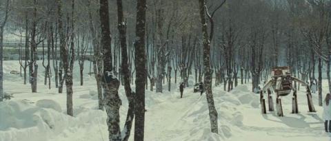 кадр №89129 из фильма Ева: Искусственный разум