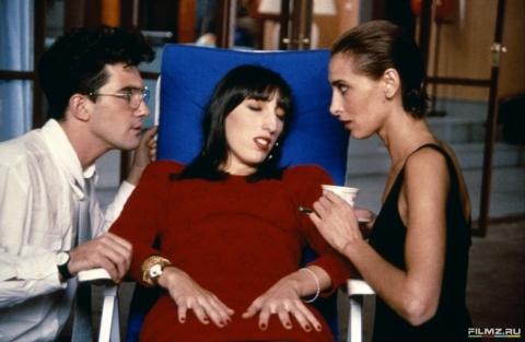 кадр №90224 из фильма Женщины на грани нервного срыва