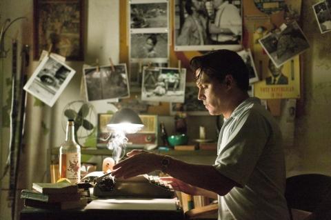 кадры из фильма Ромовый дневник Джонни Депп,