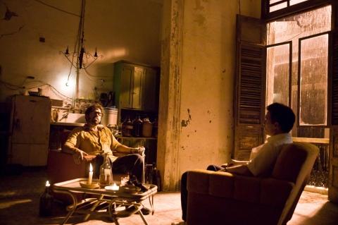 кадр №90826 из фильма Ромовый дневник