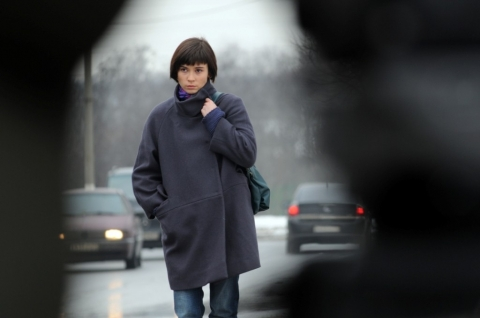 кадры из фильма Каденции Клавдия Коршунова,