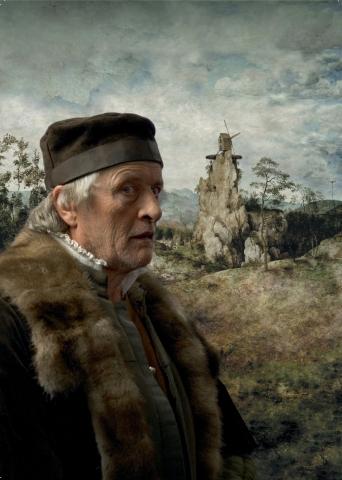 кадр №91013 из фильма Мельница и крест