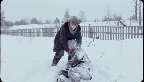 кадр №91307 из фильма Счастье мое