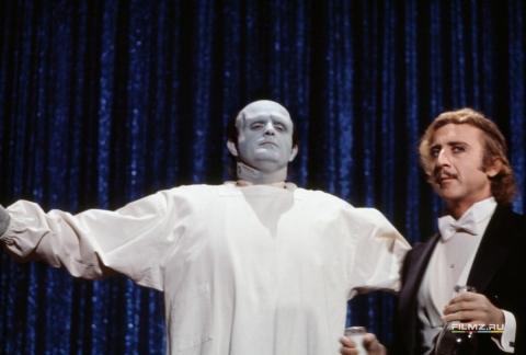 кадр №91389 из фильма Молодой Франкенштейн