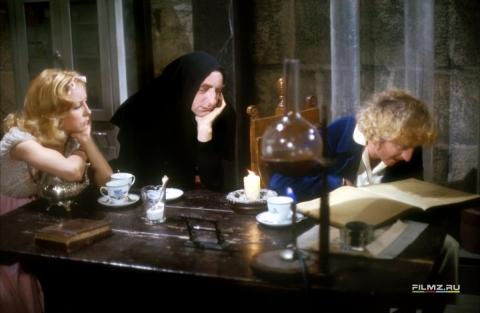 кадр №91396 из фильма Молодой Франкенштейн