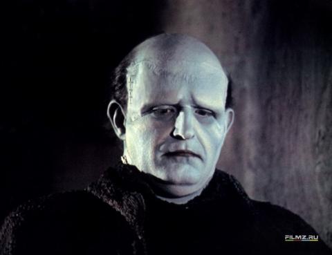 кадр №91398 из фильма Молодой Франкенштейн