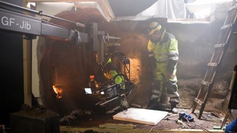 кадр №91438 из фильма Инопланетный ремонтник*