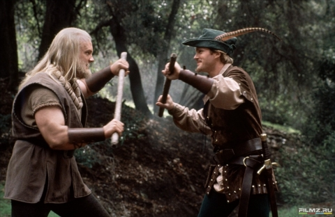 кадр №91760 из фильма Робин Гуд: Мужчины в трико