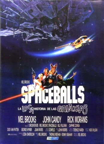 плакат фильма Космические яйца