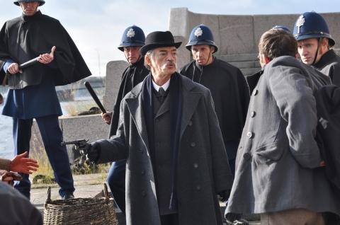кадр №91821 из сериала Шерлок Холмс