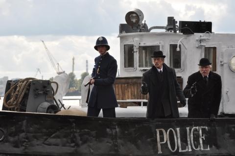 кадр №91822 из сериала Шерлок Холмс