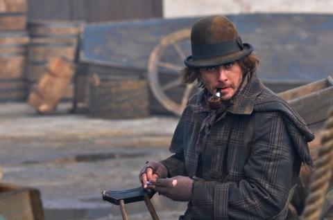 кадр №91824 из сериала Шерлок Холмс