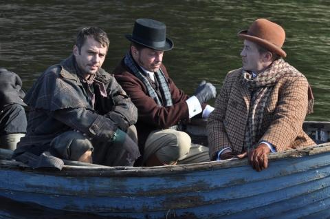 кадр №91826 из сериала Шерлок Холмс