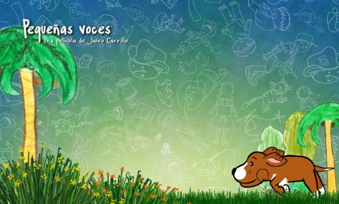 кадр №91861 из фильма Детские голоса