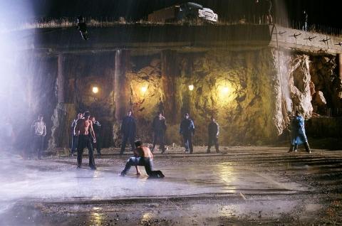 кадр №9189 из фильма Дерзкие дни