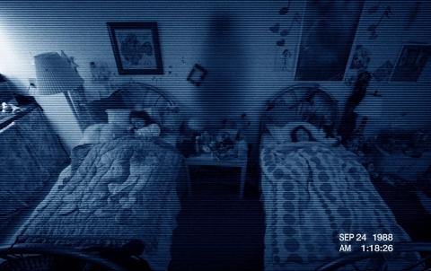 кадр №92040 из фильма Паранормальное явление 3