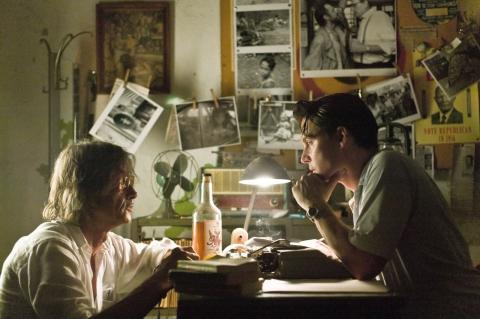 кадр №92059 из фильма Ромовый дневник