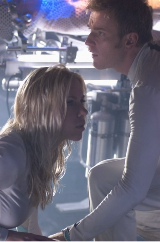 кадр №921 из фильма Остров