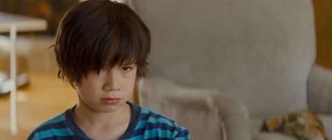 кадры из фильма Что-то не так с Кевином