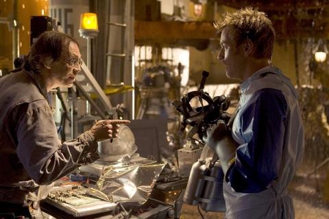 кадр №924 из фильма Остров