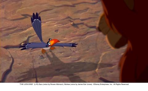 кадр №92882 из фильма Король лев