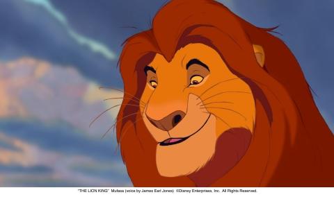 кадр №92883 из фильма Король лев