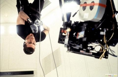 кадр №92970 из фильма Миссия: Невыполнима