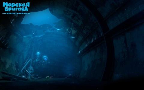 кадр №93097 из фильма Морская бригада