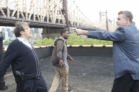 кадр №93233 из фильма Опасный квартал