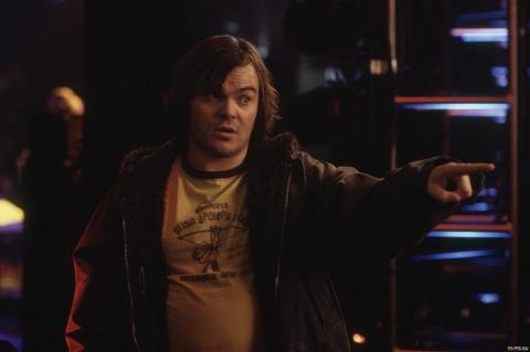 кадр №93351 из фильма Школа рока