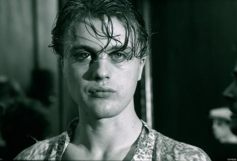 кадр №93554 из фильма Мечтатели