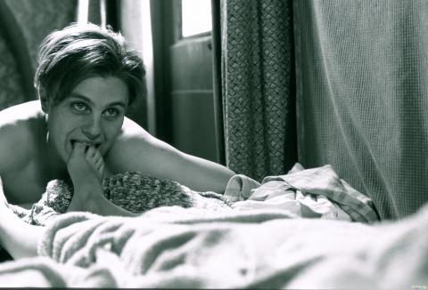 кадр №93555 из фильма Мечтатели