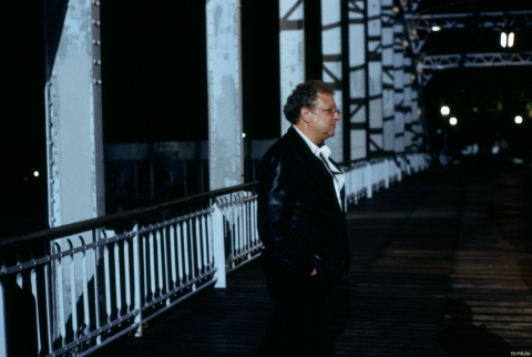 кадр №93558 из фильма Мечтатели