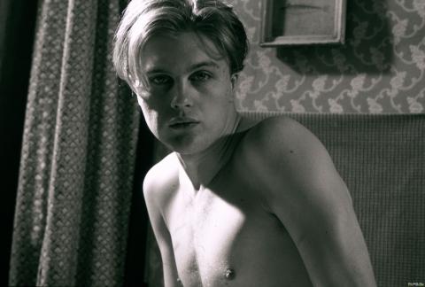 кадр №93561 из фильма Мечтатели