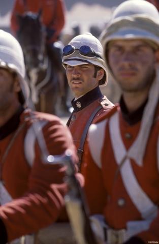 кадр №93576 из фильма Четыре пера