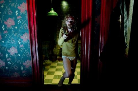 кадр №93859 из фильма Невероятный страх перед всем*