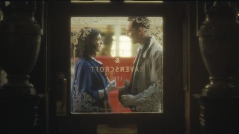 кадр №93928 из фильма Глубокое синее море