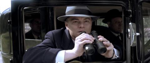 кадр №94108 из фильма Дж. Эдгар